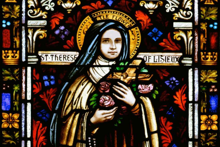 La Misión en Teresa de Lisieux