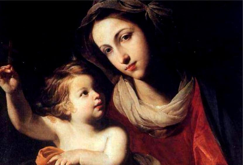 María Madre Y Hermana