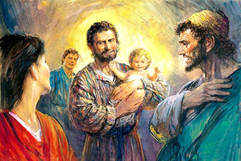 Mateo (1,16.18-21.24a)