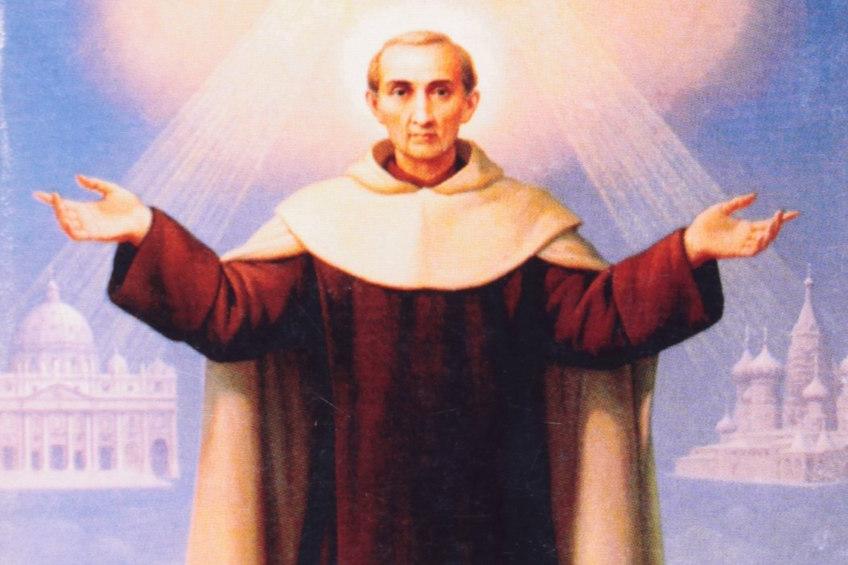San Rafael Kalinowski y su espíritu de reconciliación