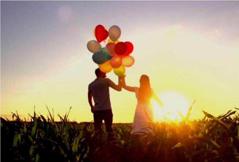 Septiembre Es El Mes Del Amor Y La Amistad