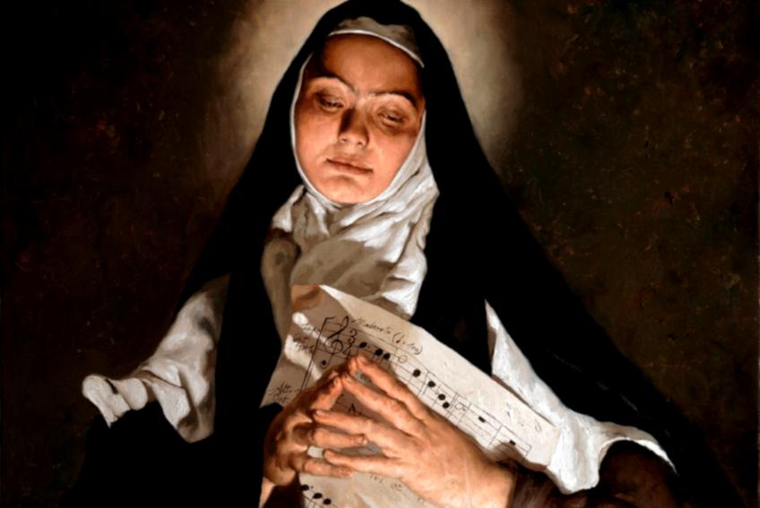Isabel de la Trinidad y la fe