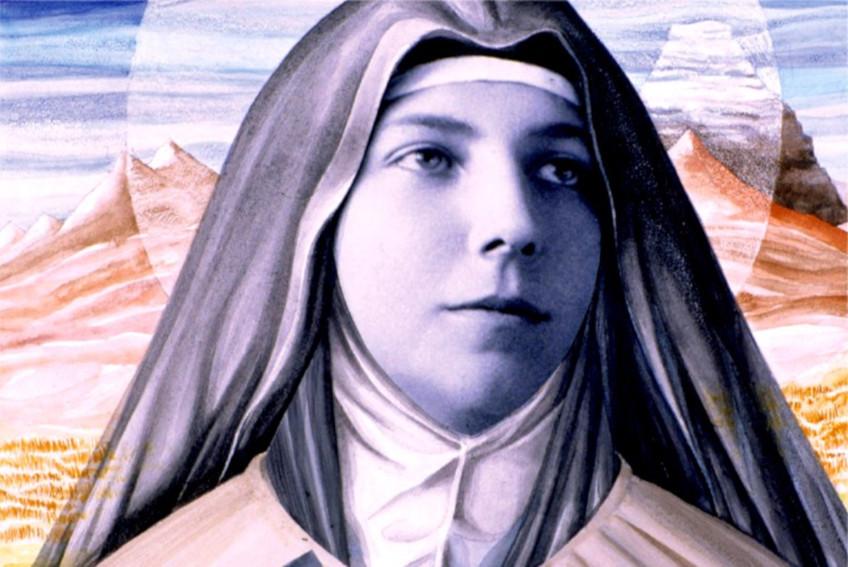 1º centenario de la muerte de Teresa de los Andes