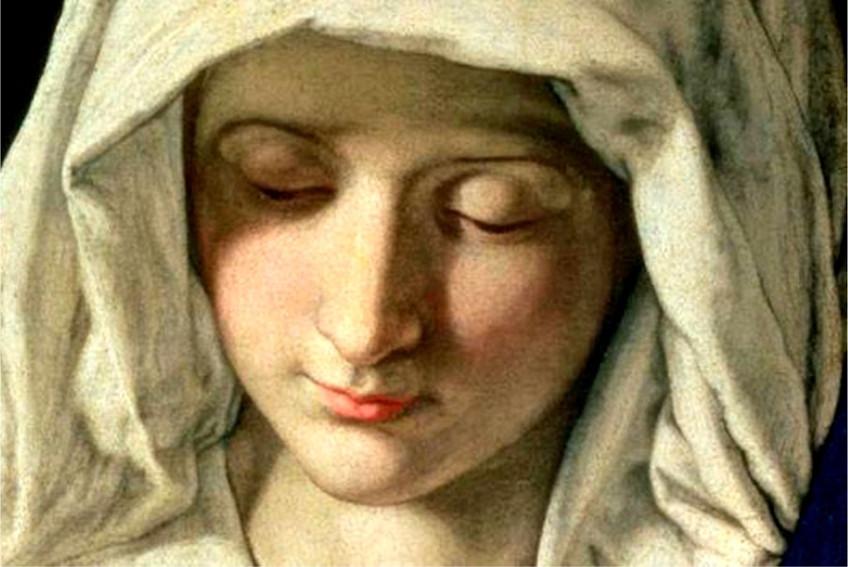 Seguir a María en la vida interior