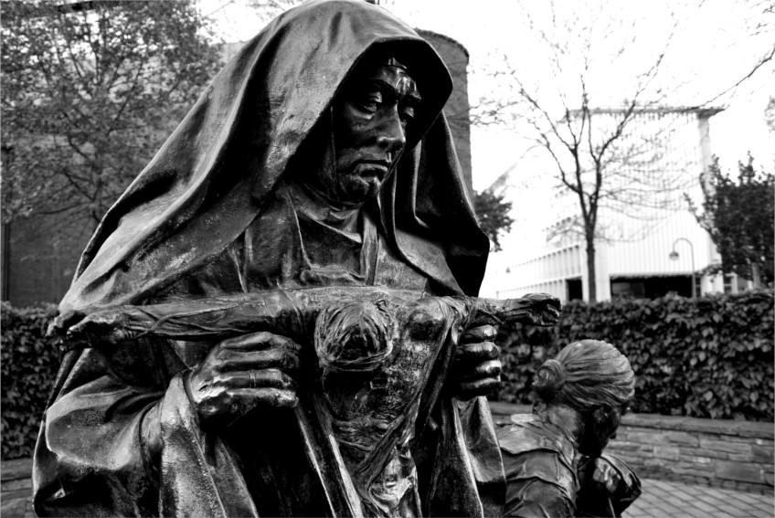 Sobrina de Edith Stein habla sobre el impacto de la canonización