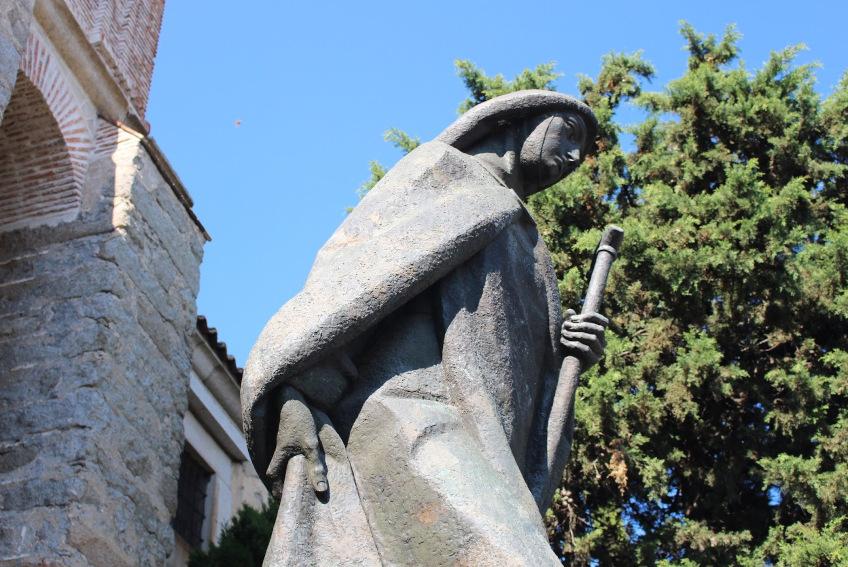 La última aventura de Teresa de Jesús: mística y refundadora